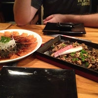 Photo taken at Haru Temaki Hall by Atilia M. on 2/2/2013