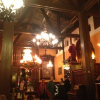 Photo taken at Old Spaghetti Factory by Jason S. on 12/23/2012