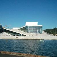 6/11/2013にMarius H. T.がOperahusetで撮った写真