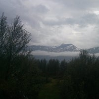 Photo taken at Brenthaagen by Marius H. T. on 6/22/2013