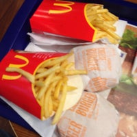 Photo taken at McDonald's by Алексей Ч. on 10/4/2015