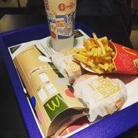Photo taken at McDonald's by Алексей Ч. on 11/22/2015