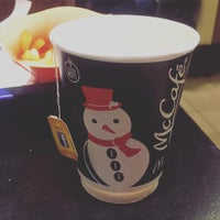 Photo taken at McDonald's by Алексей Ч. on 1/17/2016