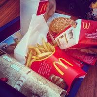 Photo taken at McDonald's by wittamina on 5/18/2013