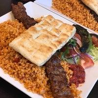 Photo taken at Kolgrill - Kebab by Sahra S. on 4/27/2018
