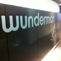 Photo taken at Wunderman México by Andrea G. on 1/10/2013