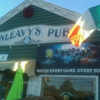 Photo taken at Dunleavy's Pub by Colton B. on 12/26/2012