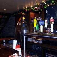 Photo taken at McHale's Bar & Grill by DeEtte D. on 12/16/2012