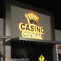 Photo taken at Casino Central by Luis A. on 1/2/2013