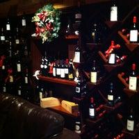 Photo taken at PRIME Brazilian Steakhouse by Joel H. on 12/24/2012
