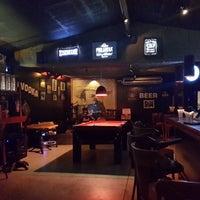Photo taken at Hum Ponto Oito Lounge Music by Geisa S. on 3/28/2014