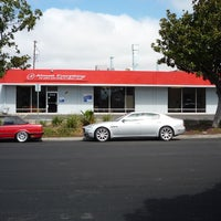 Photo taken at Almost Everything Auto Body Repair & Paint by Almost Everything Auto Body Repair & Paint on 3/5/2014