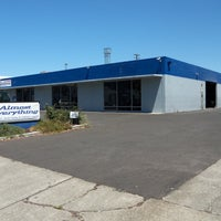 Photo taken at Almost Everything Auto Body Repair & Paint by Almost Everything Auto Body Repair & Paint on 7/30/2013