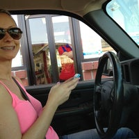 Photo taken at SONIC Drive In by Derek N. on 7/4/2013