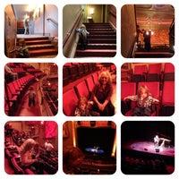 Снимок сделан в The Balboa Theatre пользователем Olympia B. 4/10/2013