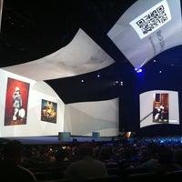 Foto scattata a Microsoft Theater da Trina C. il 5/7/2013