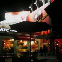 Photo taken at KFC / KFC Coffee by muhammad r. on 12/27/2012