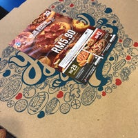 Photo taken at Domino's Pizza by Nidal S. on 9/17/2017