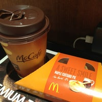 Photo taken at McDonald's by Masa O. on 3/2/2013