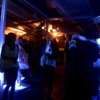 Foto tomada en Mute Club de Mar por Gero V. el 1/26/2013