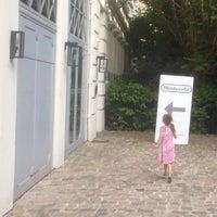 Photo taken at Villa Emerige by Pascal K. on 6/20/2013