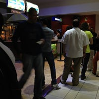 Photo taken at CCM Cinemas by Nicole Z. on 12/27/2012