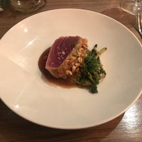 Foto tomada en Áperi Restaurant por Christian Á. el 12/30/2017