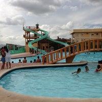 Photo taken at Villa Teresita Resort by Nina_angeli R. on 12/21/2012