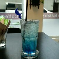 Photo taken at Panana Café by Ktyy C. on 8/8/2014