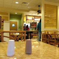 Photo taken at Pollo Tropical by Diana G. on 6/5/2013