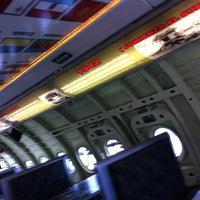 Photo taken at Heineken Flight Experience San Miguel by Alex R. on 3/17/2013