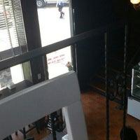 Photo taken at THE GAS TRO Bar & Cafe by Manusnun C. on 3/25/2013