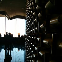 Photo taken at Mandarin Oriental, Las Vegas by Игорь Х. on 1/4/2013
