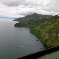 Photo taken at Danau Toba by Meliza S. on 12/30/2012