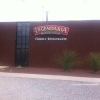 Foto tomada en La Legendaria por Jose Luis M. el 3/16/2013