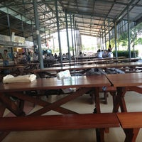 Photo taken at SWR Canteen by Kittycarrie on 1/10/2013
