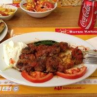 2/1/2013 tarihinde Fazilet Ö.ziyaretçi tarafından Bursa Kebap Evi'de çekilen fotoğraf
