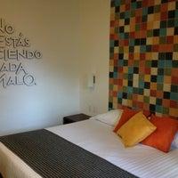 Foto tomada en Hotel Casa Delina por Amenazza el 7/26/2013