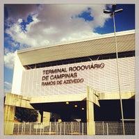 Foto tirada no(a) Terminal Multimodal Ramos de Azevedo por Daniel V. em 5/16/2013