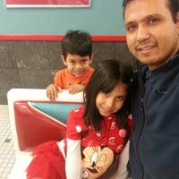 Photo taken at McDonald's by Jorge M. on 2/2/2013