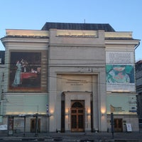 Photo taken at Gallery of 19th and 20th century European and American Art by Sanders A. on 3/28/2013