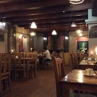 Photo taken at Sapa Lotus Restaurant by Сергей Ч. on 4/22/2018