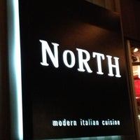 Photo taken at NoRTH by Stuart F. on 5/2/2013