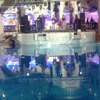 Photo taken at Pool Party by Burak C. on 10/16/2013