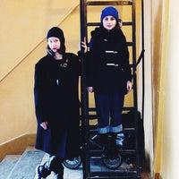 """Photo taken at Архитектурное Бюро """"Архи-До"""" by Ksenia P. on 3/24/2014"""