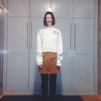 """Photo taken at Архитектурное Бюро """"Архи-До"""" by Ksenia P. on 1/15/2014"""