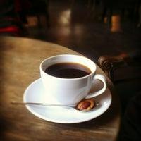 Снимок сделан в Чашка кофе пользователем Слава Х. 1/13/2013