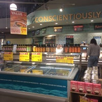 Photo taken at Whole Foods Market by Adrienne D. on 5/28/2016