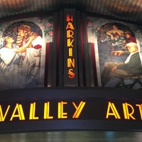 Photo taken at Harkins Theatres Valley Art Theatre by Phoenix New Times on 7/29/2013