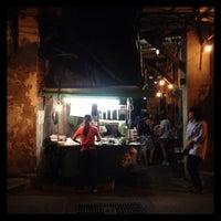 Photo taken at Lim Lao Sa by Per A. on 1/1/2015